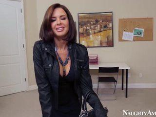 echt brunette, nieuw titjob porno, alle pijpbeurt film