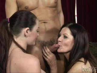 fresh tits, hottest brunette, see blowjobs