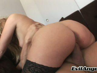 sesso hardcore, deepthroat, ass licking