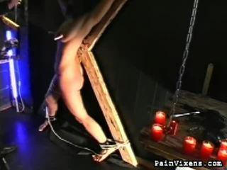 quality torture online, bdsm online, most slave fun