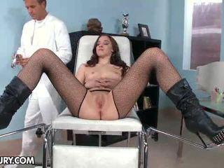 kijken hardcore sex, vol piercings actie, nominale gapende