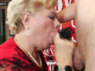 3 Mature And Immature Lesbo Do Each Other And Have Some Power Tool As Nice