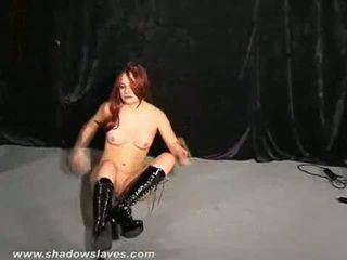 Flogging And Enjoyment