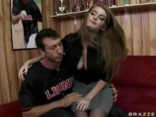 Pornstar First Hardcore