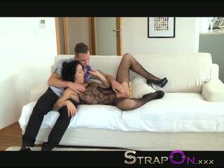 analsex film, plezier sensueel neuken, anaal