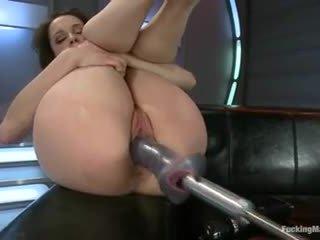 Nikita bellucci - seks / persetubuhan mesin