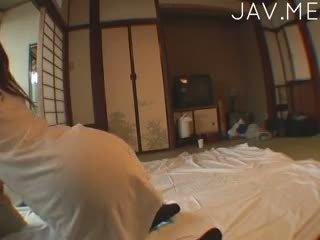 japanese, blowjob, cumshot, ass