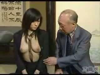 Seksi anal creampie okul islak gömlek