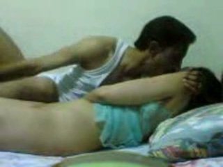 Egyptian guy eating out his sister