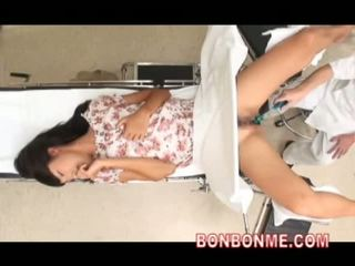 japanese, webcam, doctor