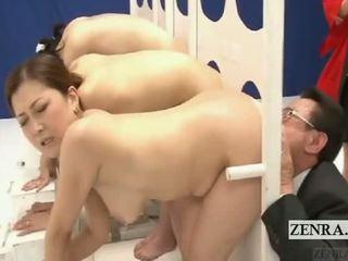 Asia Sex Game Show