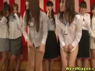 japanese, group sex, voyeur, storyline