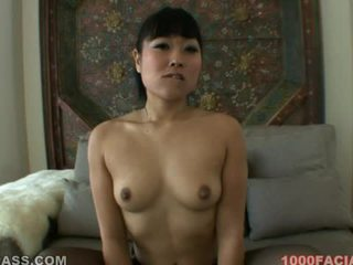 Yuki mori oriental ejaculação na cara