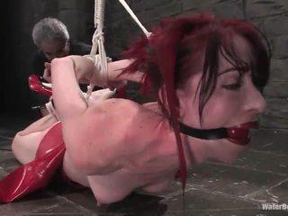 hd porn scène, beste slavernij, hq bondage sex porno