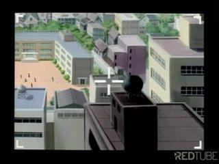 Sexlife na anime pár