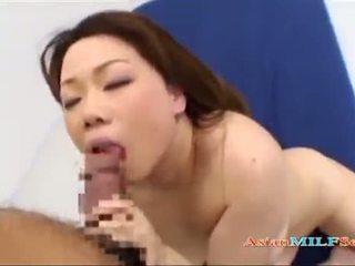 brunette, gratis schattig thumbnail, plezier japanse klem
