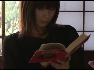 schattig seks, heet wit actie, controleren japanse kanaal