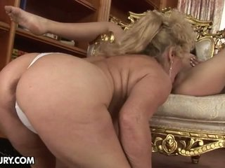 Effie Is An Older Former Prostitute And She Met Aleysa By...