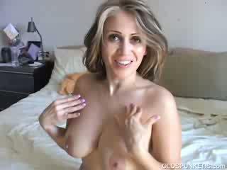 fun porn, big posted, ideal tits clip