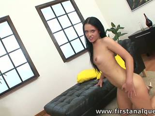 Anal banging – is this whore's favorite thing on Mondays