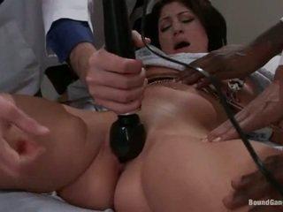 kwaliteit hardcore sex video-, mooi nice ass film, groot anale sex film