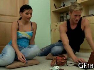 zien pijpbeurt, controleren vriendin neuken, russisch