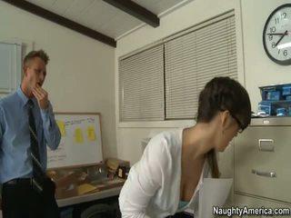 dalam talian pejabat seks