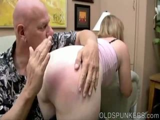 Angel Dark Gives A Great Blowjob