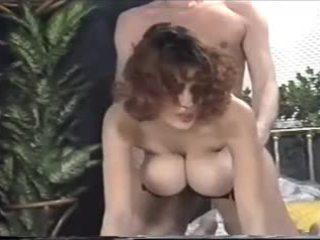 big boobs, vintage, hairy, stockings