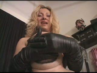 plezier blondjes klem, nieuw femdom, bdsm video-