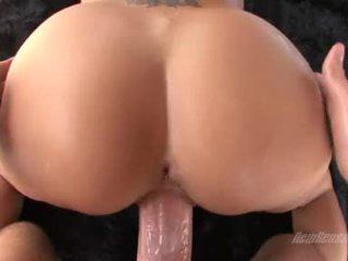 Briana Blaze Hot Honey Got Cop In Her Butt Too Hard