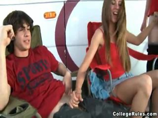 new college, check college girl scene, teen sex