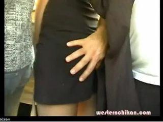 Bokong grope