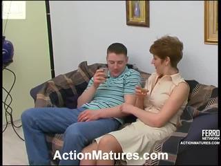 Margaret and oscar kusut elder action