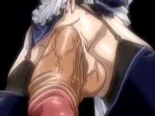 Μείγμα του ταινίες με hentai κόγχες
