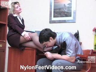 Christie dan adam kewl stoking kaki actionion