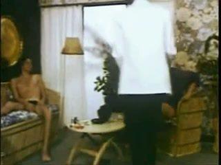 trio thumbnail, nominale wijnoogst vid, interraciale film