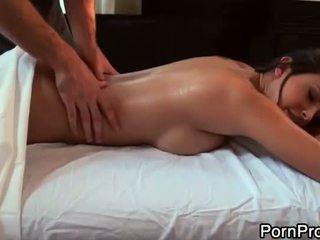 Babe gets liar doggystyle / seks dari belakang seks