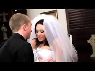 bride fun, pornstar watch, most big-tits nice