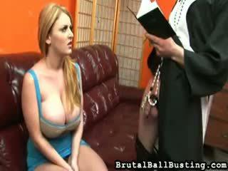 বিগ boobs হিসাব করা যায়, দেখুন প্রতিমা, স্বর্ণকেশী গরম