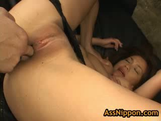 Drugged yuka matsushita gets her Gorgeous cunt fucked 2 by assnippon