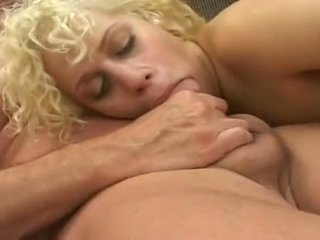 Pornstar Mia Bangg Acquires A Hot Ooze Of Cock Juice From Two Beefy Knobs