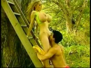most blondes, hottest outdoors fun, check big tits ideal