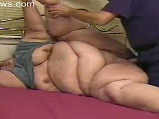 bbw più, nuovo nonna voi, grasso migliori
