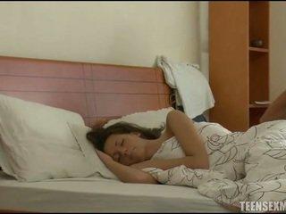 online sleeping, ideal sleeping sex, all teen