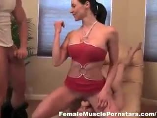 Kendra Lust - Dickhead and BoyToy 1 of 3