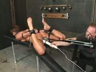 Holly wellin направен а роб от а машина