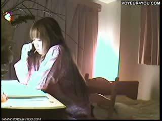 brunette ideal, fresh japanese hq, watch voyeur