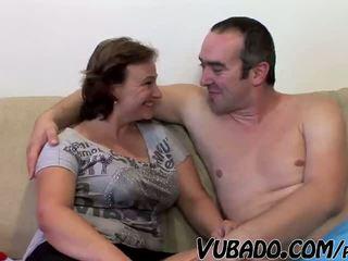 überprüfen orgasmus, sie alt frisch, schön gilf nenn