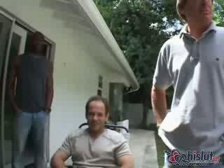 alle aanbiddelijk, sappig porno, nominale hoorndrager klem